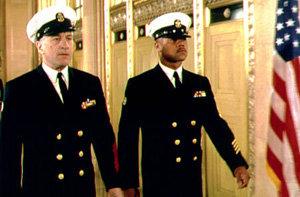 La marina te llama