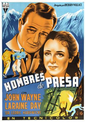 Hombres de presa (1947)