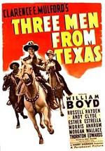 Hombres del Oeste (1940)