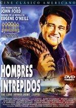 Hombres intrépidos (1940)