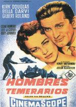 Hombres temerarios (1955)