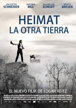 Heimat. La otra tierra (2013)