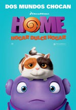 Home: Hogar dulce hogar (2014)