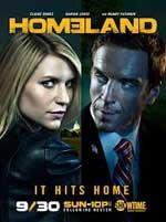 Homeland (2ª temporada) (2012)