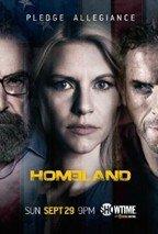Homeland (3ª temporada) (2013)