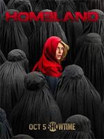 Homeland (4ª temporada) (2014)