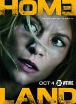 Homeland (5ª temporada) (2015)
