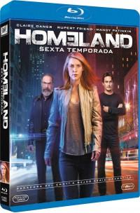 Homeland (6ª temporada)  (2017)