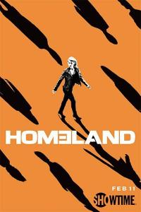 Homeland (7ª temporada) (2018)