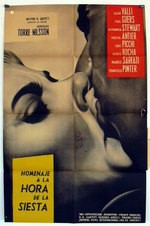 Homenaje a la hora de la siesta (1962)