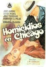 Homicidios en Chicago (1968)