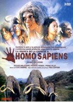 Homo Sapiens. La odisea de la especie II (2005)