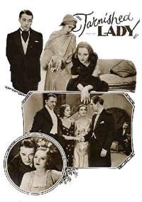 Honor mancillado (1931)