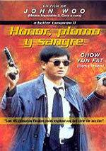 Honor, plomo y sangre (1987)