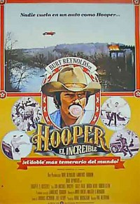Hooper, el increíble (1978)