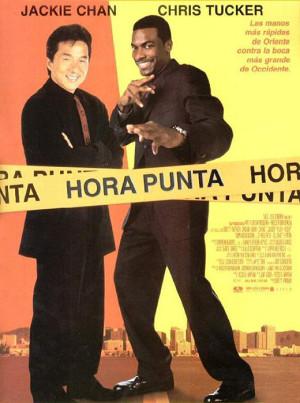 Hora punta (1998)