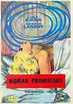 Horas prohibidas (1968)