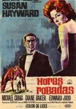 Horas robadas (1963)