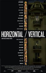Horizontal/Vertical (2008)