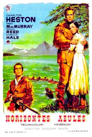 Horizontes azules (1955)