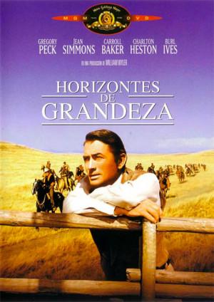Horizontes de grandeza (1958)