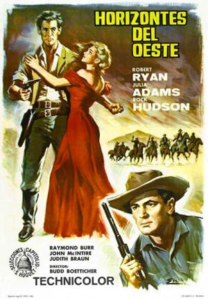Horizontes del oeste (1952)