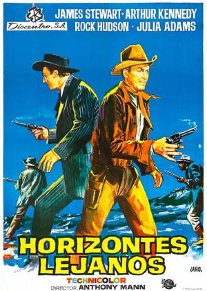 Horizontes lejanos (1952)