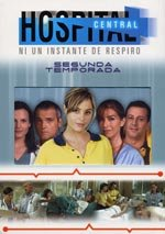 Hospital Central (2ª temporada)