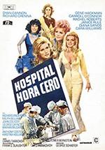Hospital, hora cero