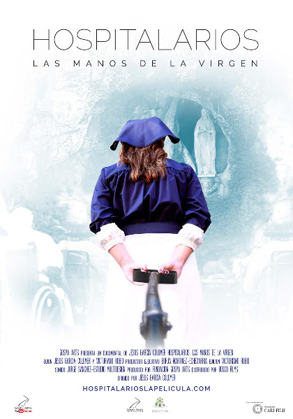 Hospitalarios: Las manos de la Virgen (2018)