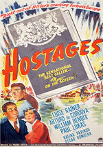 Hostages (1943) (1943)