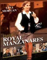 Hostal Royal Manzanares (1996)