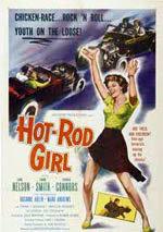 Hot Rod Girl (1956)