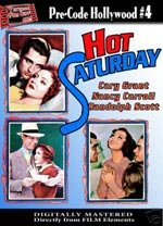 Hot Saturday (1932)