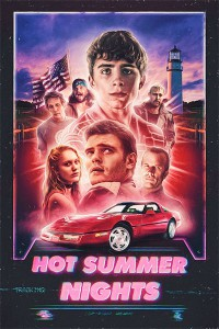 Hot Summer Nights (2017)