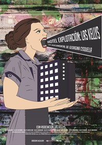 Hotel Explotación: Las Kellys (2018)