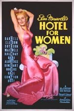 Hotel for women (1939)