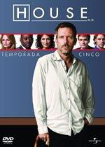 House (5ª temporada) (2008)