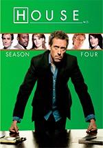 House (4ª temporada) (2008)