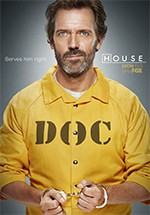House (8ª temporada) (2012)