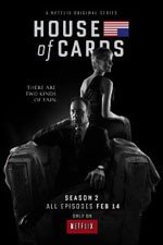 House of Cards (2ª temporada) (2014)
