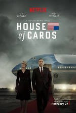 House of Cards (3ª temporada) (2015)