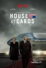 House of Cards (3ª temporada)