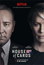 House of Cards (4ª temporada) (2016)