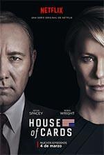 House of Cards (4ª temporada)