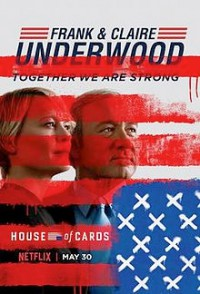House of Cards (5ª temporada)  (2017)