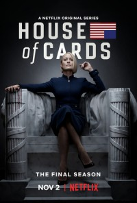 House of Cards (6ª temporada) (2018)