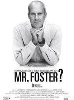 ¿Cuánto pesa su edificio, señor Foster? (2010)