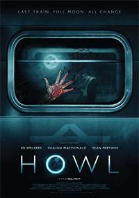 Howl: Aullido (2015)
