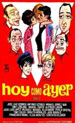 Hoy como ayer (1966)
